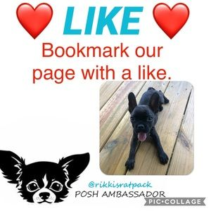 Bookmark rikkisratpack